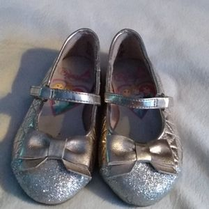 Toddler girls size 5.5